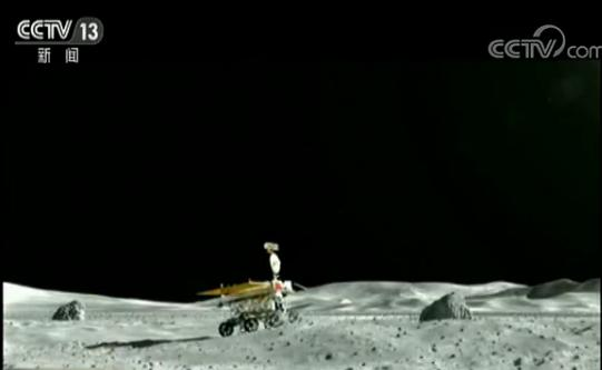 中国或建月球基地 嫦娥四号将抵达月球背面