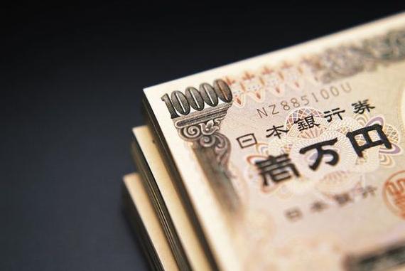 贸易战阴霾笼罩全球 日元晋升汇市最大赢家!