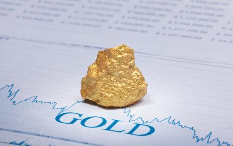 """""""贸易战""""避险降温 美股大涨纸黄金回落"""