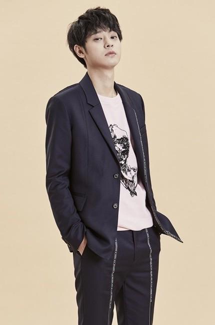 郑俊英时隔一年携新专辑付出 曾因成为职玩成话题