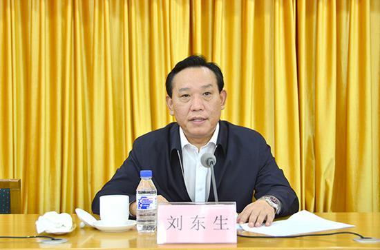 """中国象牙保护被黑 国家林业局副局长:指责中国成了""""时尚"""""""