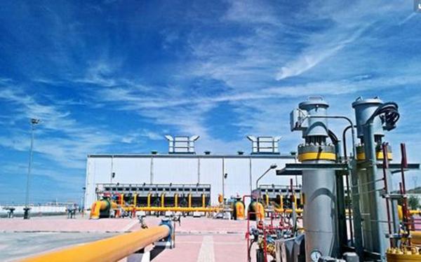 宏华集团启动首个中国境内页岩气平台钻井一体化总包服务