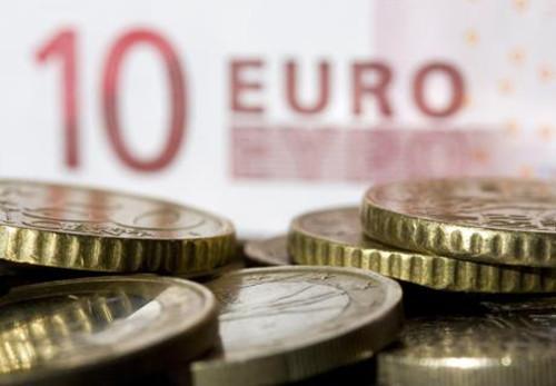 欧元创近两周新高!多头一雪前耻剑指1.30?