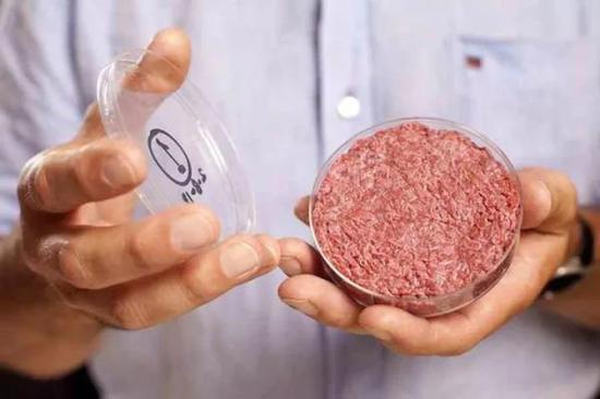 美国人造肉或走上餐桌 不会带来疾病也不会损害环境
