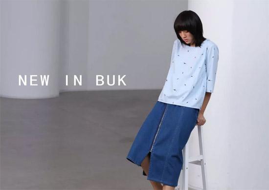 布卡拉品牌女装 BUKHARA原创设计品牌
