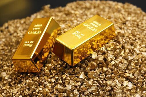 哪種黃金投資產品收益高?