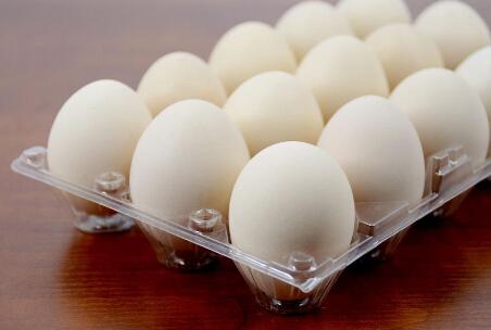 一个鸡蛋大约多少克
