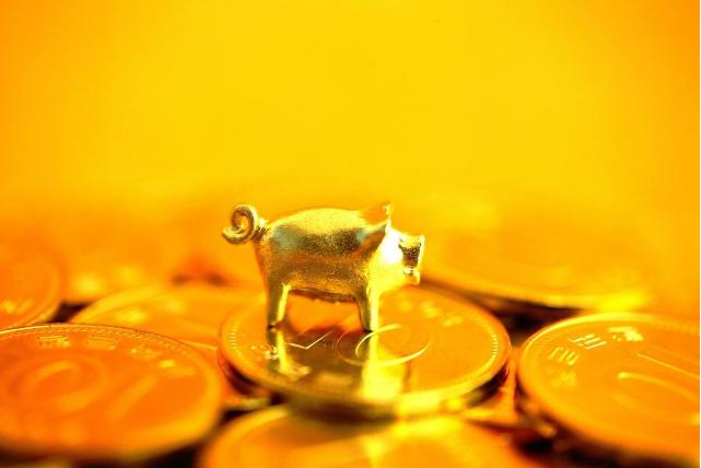 美元指数反弹之际 黄金优势恐不保