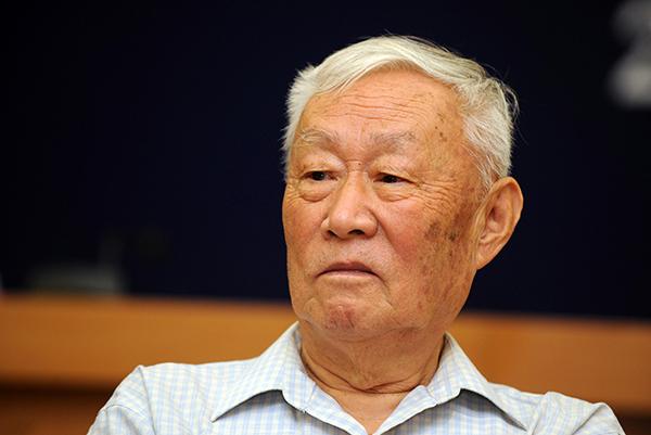 著名经济学家周叔莲逝世 享年89岁