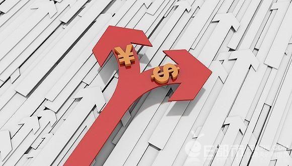 人民币中间价再调升 汇率料大概率持稳运行