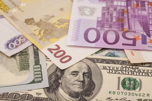 欧元大行情步步逼近 美元又将挣扎到几时?