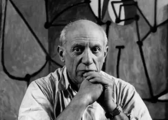 """""""毕加索1932""""系列展览集中呈现100余件毕加索作品"""