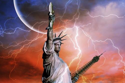 特朗普携手德拉基搅动风云 美元多头大难将至?