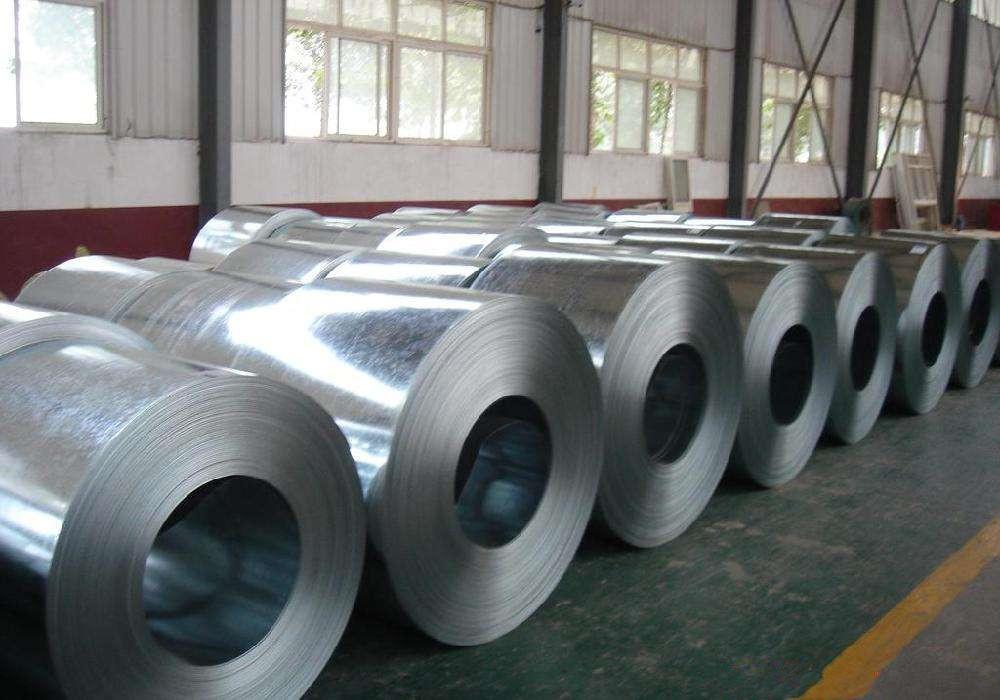 三月份国际钢材市场将稳健上行
