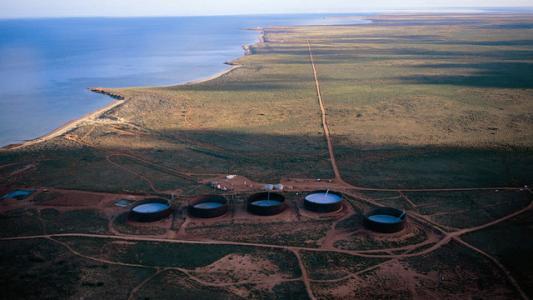 雪佛龙预计到2025年 全球天然气市场供应短缺