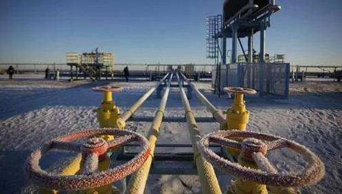 """""""煤改气""""持续推进 天然气消费量爆发式增长"""