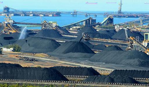 环渤海动力煤价格指数环比下行 现货价格快速下挫