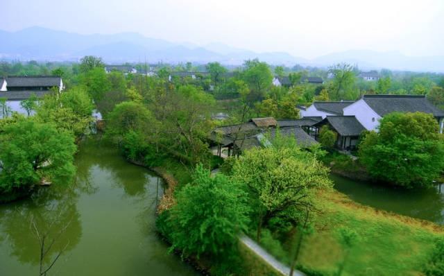 北京周边10个堪比九寨沟的自驾游景点