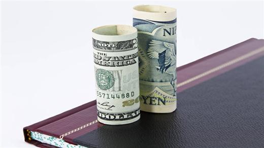美朝紧张情势有所缓和日元承压 美/日有望升向107