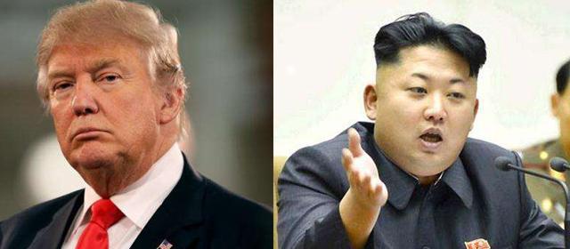 韩国最新消息:韩国发布重大声明 特朗普将与金正恩会面
