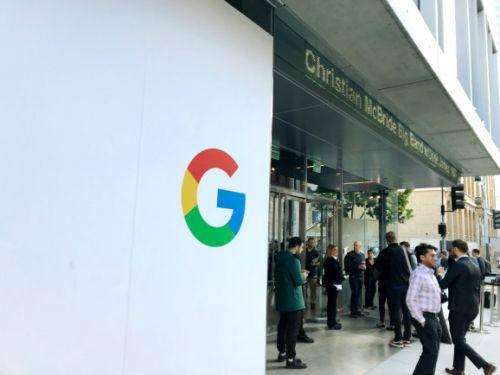 谷歌和苹果竞相收购最有前途的人工智能初创企业