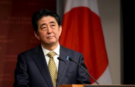 """日本首相政权遇危机 日元""""翻身仗""""或迎契机?"""