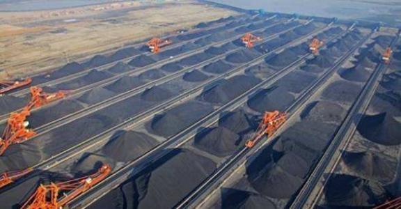 2018年各省煤炭电力行业等去产能目标任务