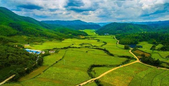 环保部回应:中国生态保护红线如何划定