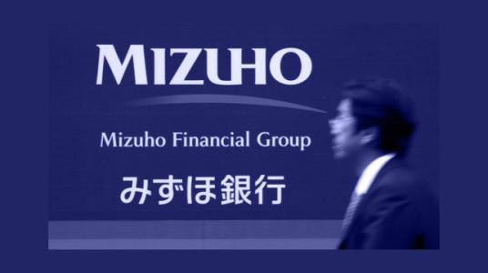 瑞穗银行:日元理论上可能涨至95附近
