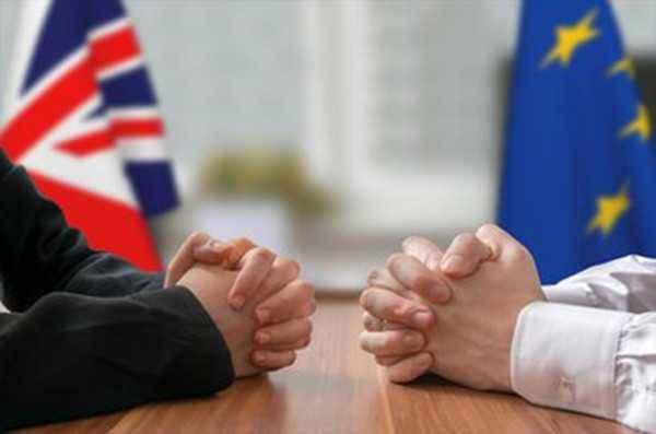 脱欧谈判拖不得!部分金融企业已着手撤离英国