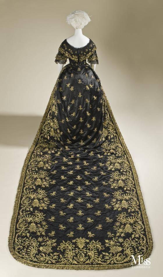 最美刺绣:在时尚界独霸一方的中国风尚