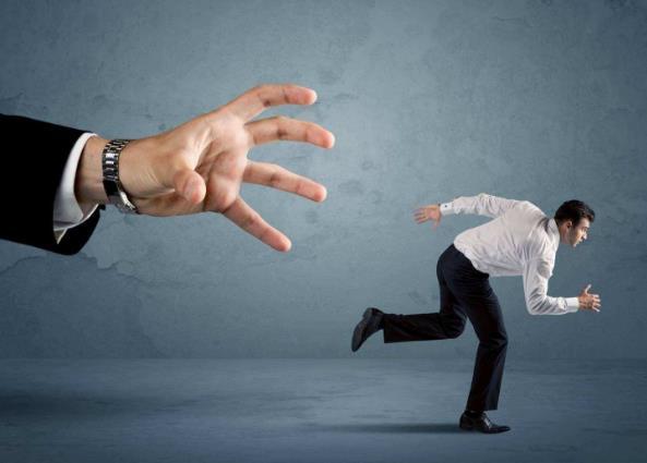 现金贷被狙,超利贷更狠:年化2600% 坑死你没商量!