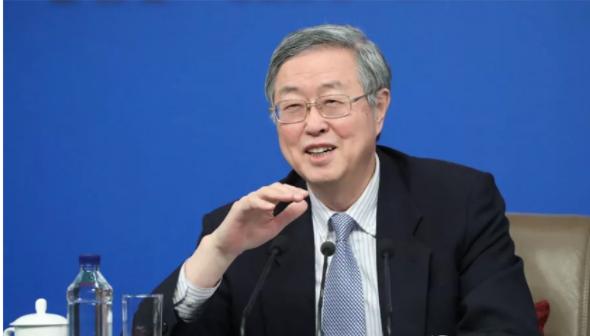 周小川:中国央行的市场派和改革派