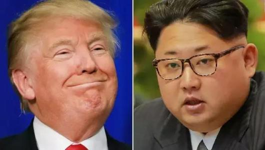 """""""特金会面""""如期举行 美国或放弃伊朗核协议"""