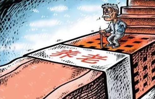 合肥市养老保险到龄人员退休审核和参保人员死亡业务办理均延迟