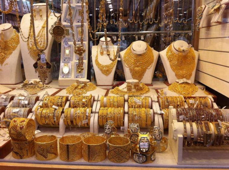金价表现全看美元 那么黄金又有何意义?
