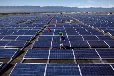 潞安集团2GW高效单晶硅太阳能电池生产筹备中