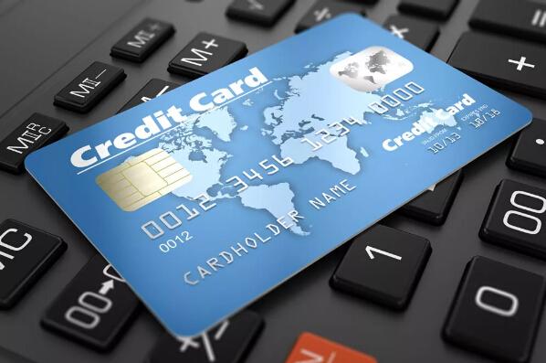 自由职业者信用卡申请要领!