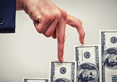黄金美元遭遇抛售 市场静待CPI数据