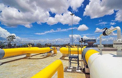 国家加快完善天然气储运设施布局 天然气价格将改革