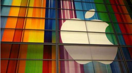 苹果市值新高 或将冲破1万亿美元