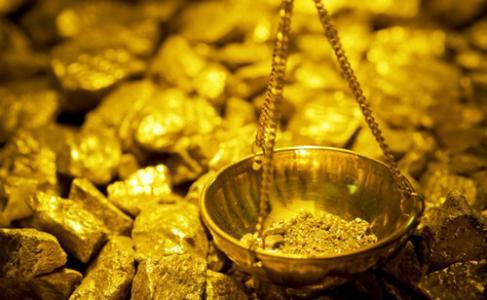 黄金升值潜力凸显 第二季度如何交易黄金?