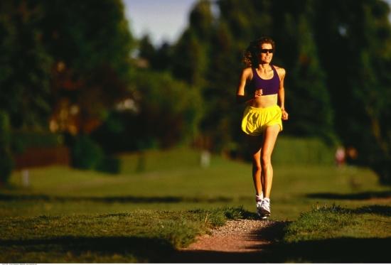 亚健康的社会 慢跑对身体有什么好处?