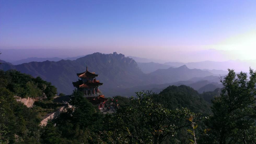 游玩广州必去的五个景点