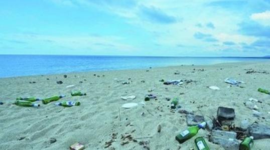 """不能承受污染之重!环境治理怎能""""轻视""""海洋"""