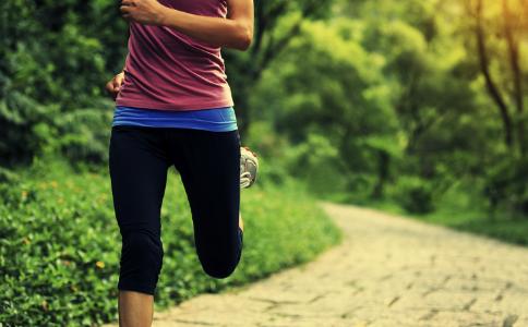 快走如何减肥 45分钟让你快速瘦身