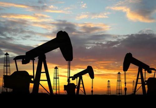 美国原油库存增幅低于预期 油价短线反弹