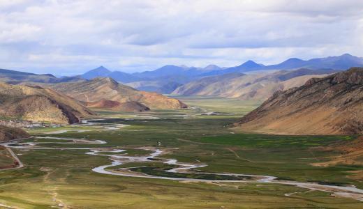 西藏自驾游三条经典路线
