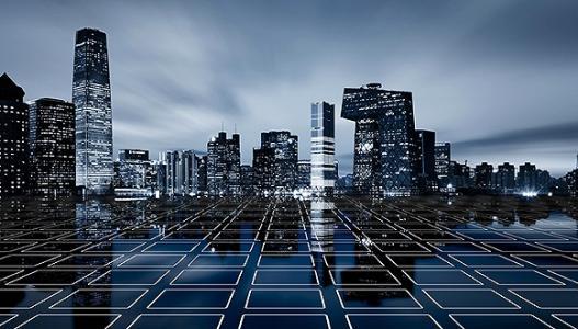 英媒称中国团队研发混合太阳能板:雨天也可发电