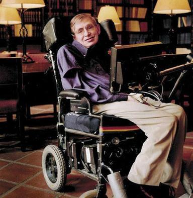 著名物理学家霍金去世 他的工作成就和遗产将永存世间
